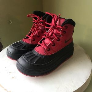 Kids Nike ACG Boot